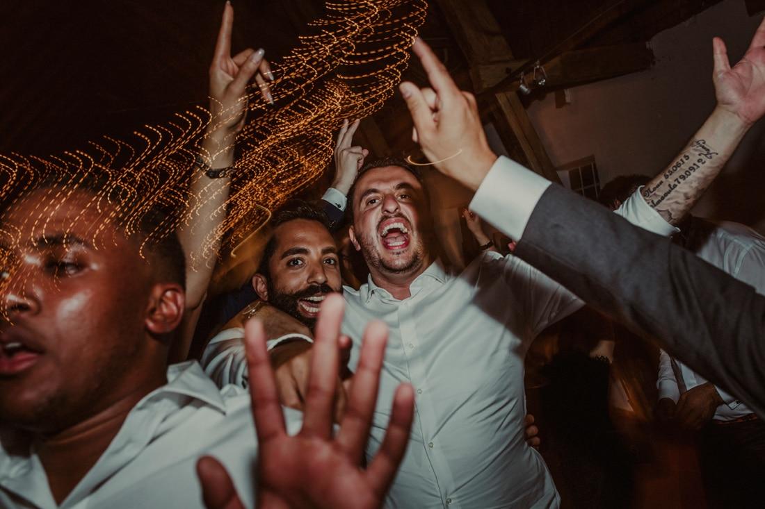 Bröllopsfotograf Rosenlunds Gård Mörarp - Mickael Tannus